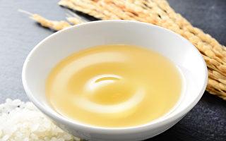 最好的食用油之一:米糠油耐高溫、護心臟