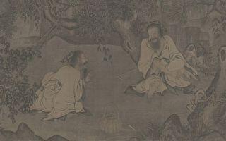唐朝傳奇:行義報恩的難兄難弟(1)