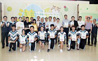 优秀青年表扬  苗县长:展现软实力与竞争力