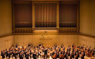 神韻交響樂之所以超凡的三大奧祕