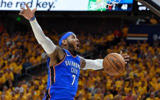 "NBA""甜瓜""宣布加盟 火箭如愿以""尝"""