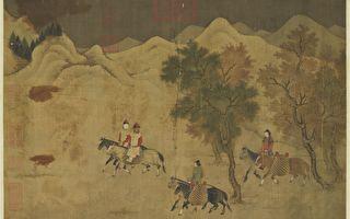 【元朝名臣】尚儒学的蒙古答剌罕