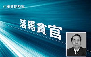 湖南建工集团前党委书记、董事长刘运武于2017年3月落马。(大纪元合成图)