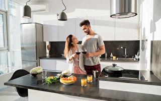 廚房裝修與溫馨浪漫的家(上)