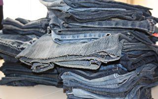 澳洲科学新发现 废旧牛仔布可制人造软骨