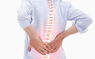 脊椎减压治疗使她刺痛消失 麻痹减轻