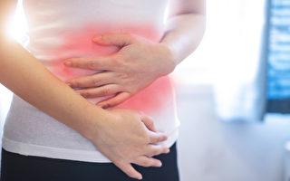 飯前深呼吸5下促消化 8招緩解腹痛