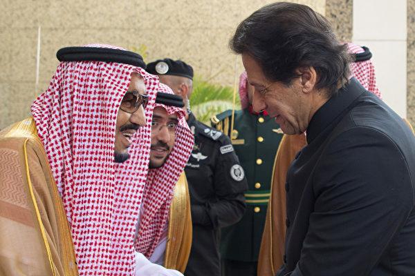 中巴走廊加入第三國 中共被巴基斯坦邊緣化