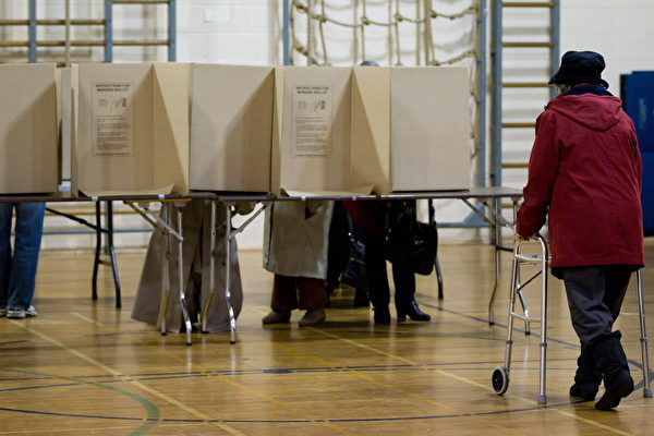 2018年卑诗省市政选举于9月4日正式开始候选人提名,9月14日结束。卑诗省市政选举进入热身阶段。(加通社)