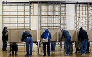温哥华市长选举 二人竞争成历史