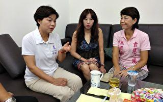杨丽环妇幼政策  生育5万、7岁前托育每月三千