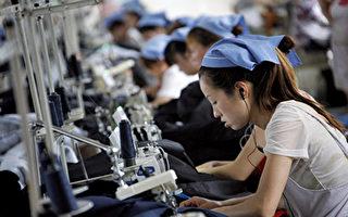 美中贸易战加剧 9月份中国制造业持续放缓