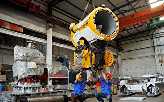 大陸製造業生產快被東南亞五國超車