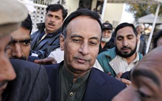 巴基斯坦掉债务陷阱 前驻美大使表忧心