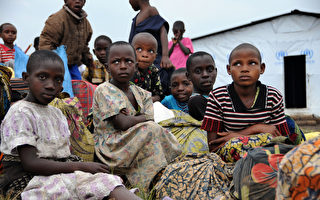 名为援助实为掠夺 中共给中非人民带来灾难