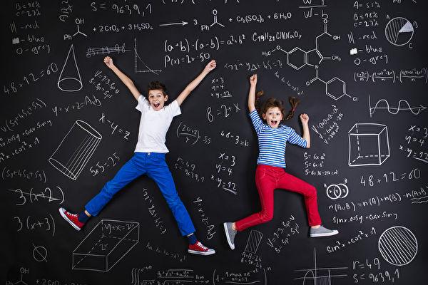 提升数学能力的两款好玩的数学游戏