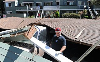 加州考慮建全州地震危房清單