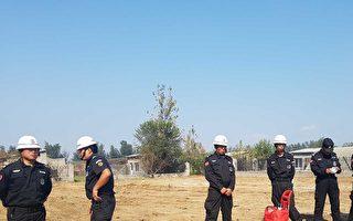 北京一生態園遭強拆 數百租戶損失慘重