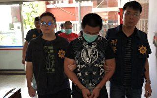 台選前大掃黑逮387人 5「首惡」為統促黨員