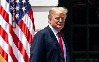 傳川普無意退讓G20川習會非貿易談判