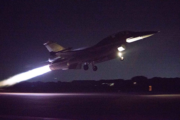 亚运台湾队载誉归国 F16战机伴飞感动选手