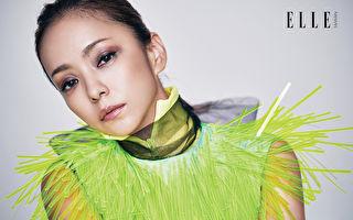 安室奈美惠:别被社群网站吞噬 自然最美