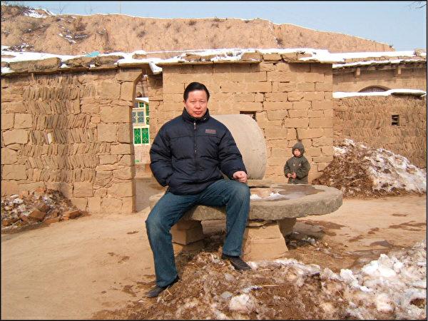 他像是我兄弟 台律师郭吉仁要中共速放高智晟