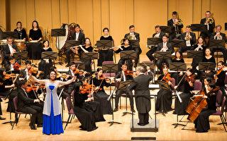 台灣:神韻交響樂首演國家音樂廳爆滿