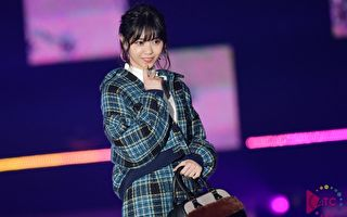 西野七濑今年自乃木坂46毕业 明年办毕业公演