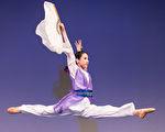 第八届全世界中国古典舞大赛纽约开赛