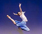 组图:中国古典舞大赛初赛少年女子组风采
