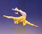 组图:中国古典舞大赛初赛青年女子组风采
