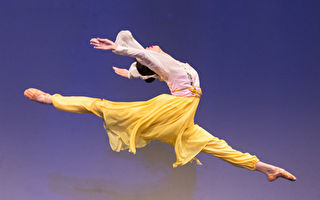 第八届中国古典舞大赛初赛结果揭晓