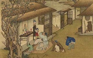 【历史上的瘟疫】汉末逃疫良方:向神明悔过