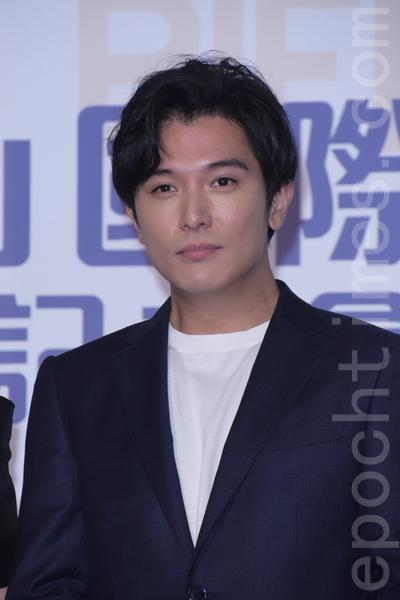 2018年韩国釜山影展行前记者会