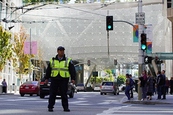 發現第二根鋼梁有裂紋 舊金山交通中心關閉至下週