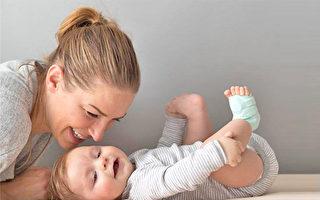 宝宝睡中缺氧,妈妈如何发现?