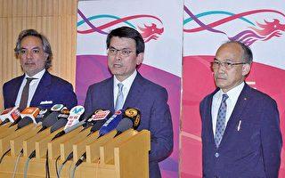 贸易战升级 香港信保局向中小企提供支援