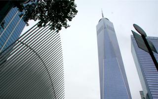華人親歷9·11:轟一聲 我每根頭髮都被衝起來