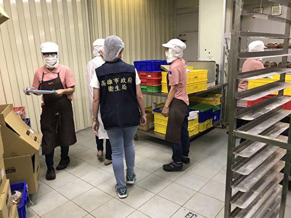 高市抽验153件秋节食品 7件不合格