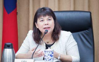 中共禁台农产品 台陆委会:建立风险管控机制