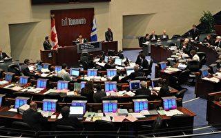 法官裁决:推翻省府削减市议会规模立法