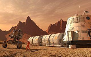 啤酒可能成爲人類在火星生存的關鍵