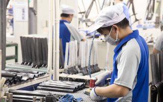 中美贸战影响 台湾经济扩张趋缓