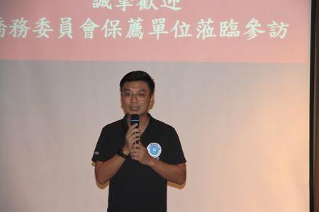 马来西亚健康管理科学生傅经棣现身说法