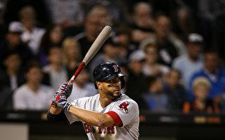 MLB紅襪逆轉洋基 美聯東區封王