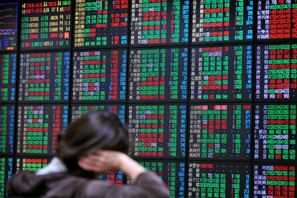 【翻牆必看】經濟數據糟糕 滬指或再跌20%