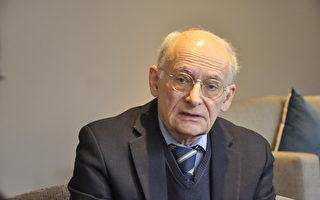 加律师麦塔斯:新西兰需立法制止中共活摘