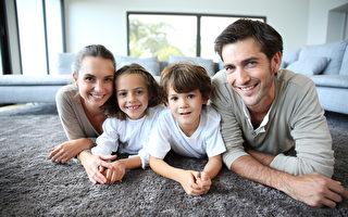 有健康的家庭 才有健康的社会