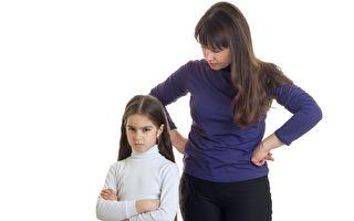 小孩子開始說髒話 家長應該怎麼辦